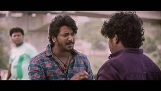 Koottali - Moviebuff Sneak Peek 3 | Krisha Kurup, Sathish, Udhayabhanu Maheswaran | SK Mathi