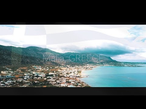 GREECE 2018 | Be Your Friend