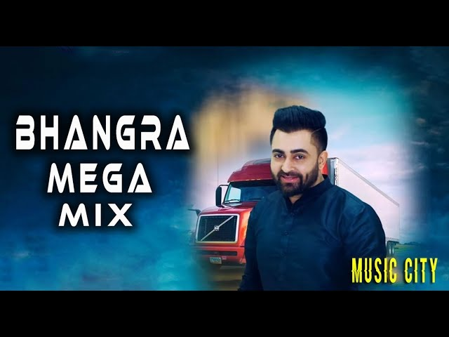 Punjabi Mashup 2018 | Nonstop punjabi Remix Songs | Latest Punjabi Song 2018