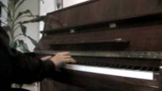 Jaktens Tid - Piano Version