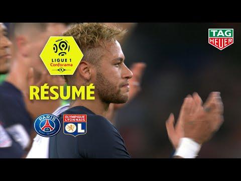 download Paris Saint-Germain - Olympique Lyonnais ( 5-0 ) - Résumé - (PARIS - OL) / 2018-19