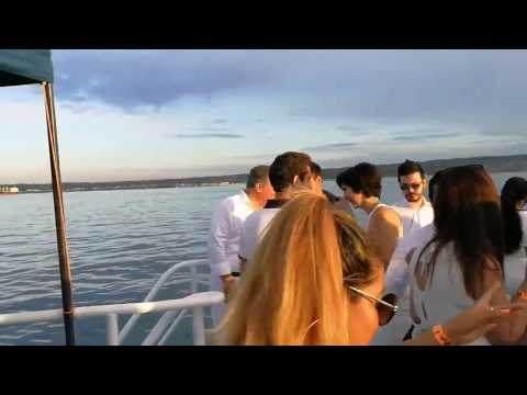 Vancouver Persian Events - White Party July 8, 2017