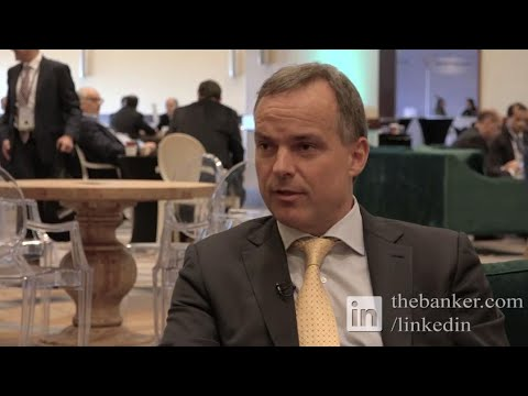 Peer Stein, global head of climate finance, IFC - View from Felaban 2017