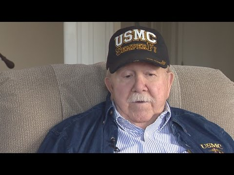 Full interview with WWII veteran Anthony Pegnataro
