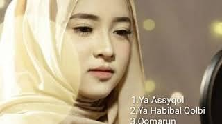 Lagu Lagu Gambus pilihan NISSA SABYAN yang paling populer (Enak di dengar)