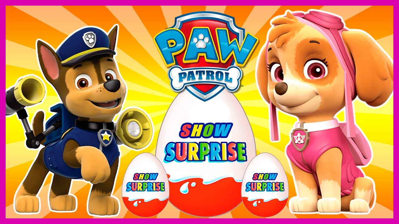 paw patrol youtube deutsch # 52