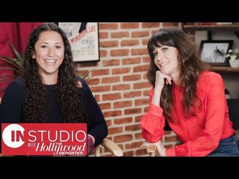 In Studio With Netflix's 'GLOW' Star Jackie Tohn: Season 2 &
