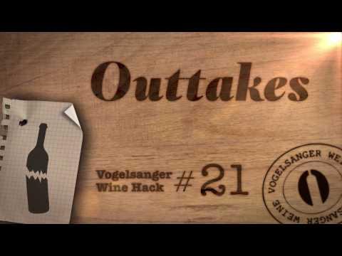Wine Hack #21