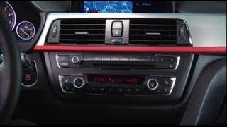 Аудіо система | БМВ геній як