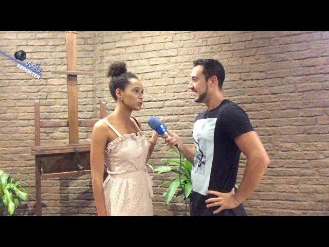 Taís Araújo diz que não quer ter mais filhos com Lázaro Ramos