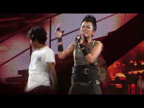 (AJL28 Rehearsals) Stacy - Bosan
