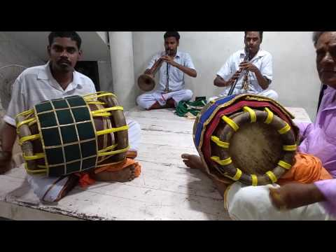 Tamil Wedding Music... Nadaswaram