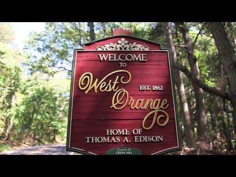 Why We Love West Orange, New Jersey #WeAreWestOrange