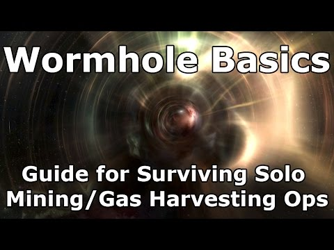 Wormhole Basics Guide - EVE Online