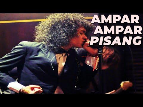 Zerosix Park - TP Jazz 2# Ampar~Ampar Pisang