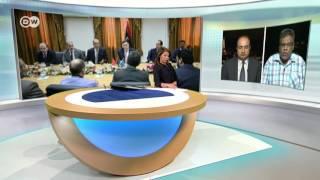 صحفي ليبي: القانون الدولي هو الضامن الوحيد للسيطرة على الوضع في ليبيا