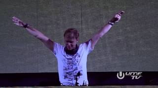 Armin van Buuren live at Ultra Music Festival Europe 2015