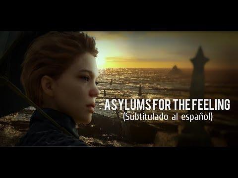 SILENT POETS / Asylums For The Feeling (Sub español) Dark souls 2 x Death Stranding