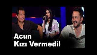 Murat Boz Güzel Yarışmacıyı Almak İstedi! | O Ses Türkiye