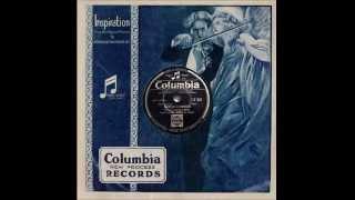HATTULAN POLKKIA, Willie Larsenin Trio v.1931