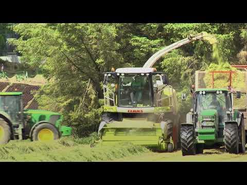 GRASSMEN - Westbound & Down   Beckett Agri