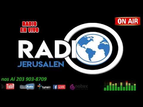 Radio Jerusalen Programacion En Vivo