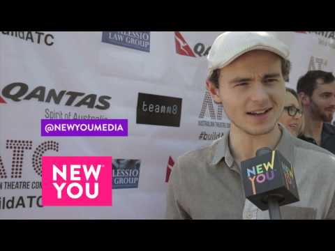 Callan McAuliffe weighs in on shoe trends that debuted down under