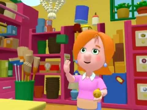 Handy Manny | Kelly's Hardware Store Official Music Video | Disney Junior
