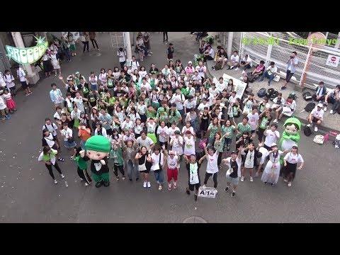 「GReeeeNと不思議のももがたり〜おこしにつけたきびだんご〜」でダンサブル! 東京・Zepp Tokyo(8月24日)