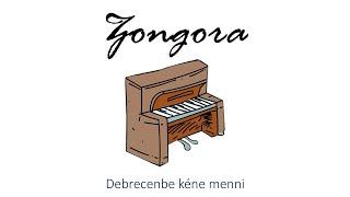 Hangszer ovi - Debrecenbe kéne menni (zongora) / Hungarian folk children song with animals