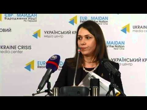 Rome Statute of the International Criminal Court. Ukraine Crisis Media Center, 15th of January 2015