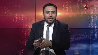 امين عام ناصري تعز : خيارات الحوثي عند دخوله صنعاء كانت خيارات التنظيم الناصري وكل الشعب اليمني
