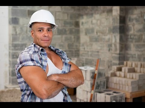 Steven's Story: Pre-Apprenticeship with the Bricklayers of New Jersey and Project Impact