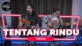 Tentang Rindu - Virzha (Live Perform)