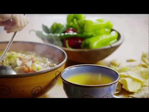 How To Make White Bean Chicken Chili | Allrecipes.com