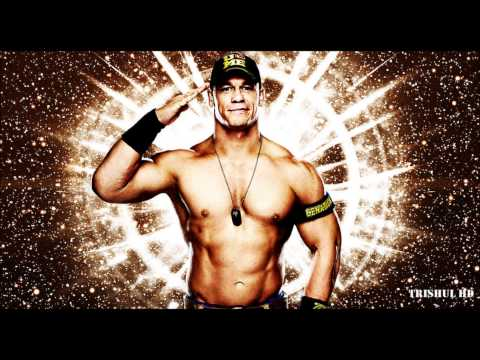 John Cena Theme Song 2013 With Download Link)
