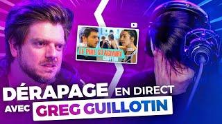 UNE PIÉGÉE SE VENGE DE GREG GUILLOTIN (LE PIRE STAGIAIRE) - Marion et Anne-So