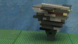 Lego Tornado