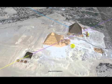 работа пирамид часть 1