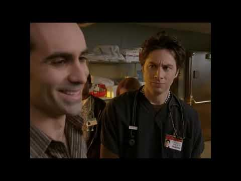 s of Nestor Carbonell in Scrubs 2004