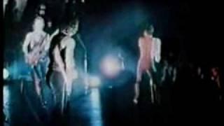 Iggy Pop Lust For Life 1977