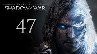 Middle-Earth: Shadow of War - прохождение игры на русском - Битва на льду [#47]