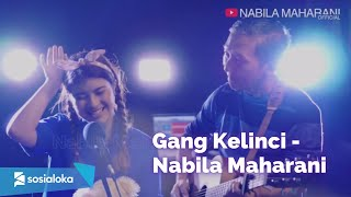 Gang Kelinci - Nabila Maharani   #FunEdition