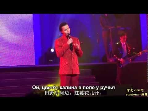 ОЙ ЦВЕТЁТ КАЛИНА В ПОЛЕ У РУЧЬЯ ПЕСНЯ СКАЧАТЬ БЕСПЛАТНО