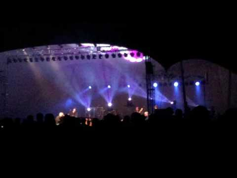 Bruce Hornsby - The Way It Is - Sandpoint, ID - August 2016