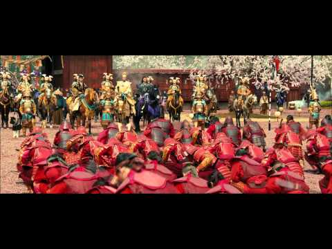 47 Ronin | Costumes | Universal Pictures [HD]