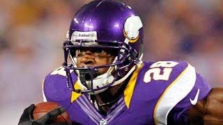 NFL Star Adrian Peterson Son Beaten To Death