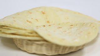 خبز صاج | نجلاء الشرشابي