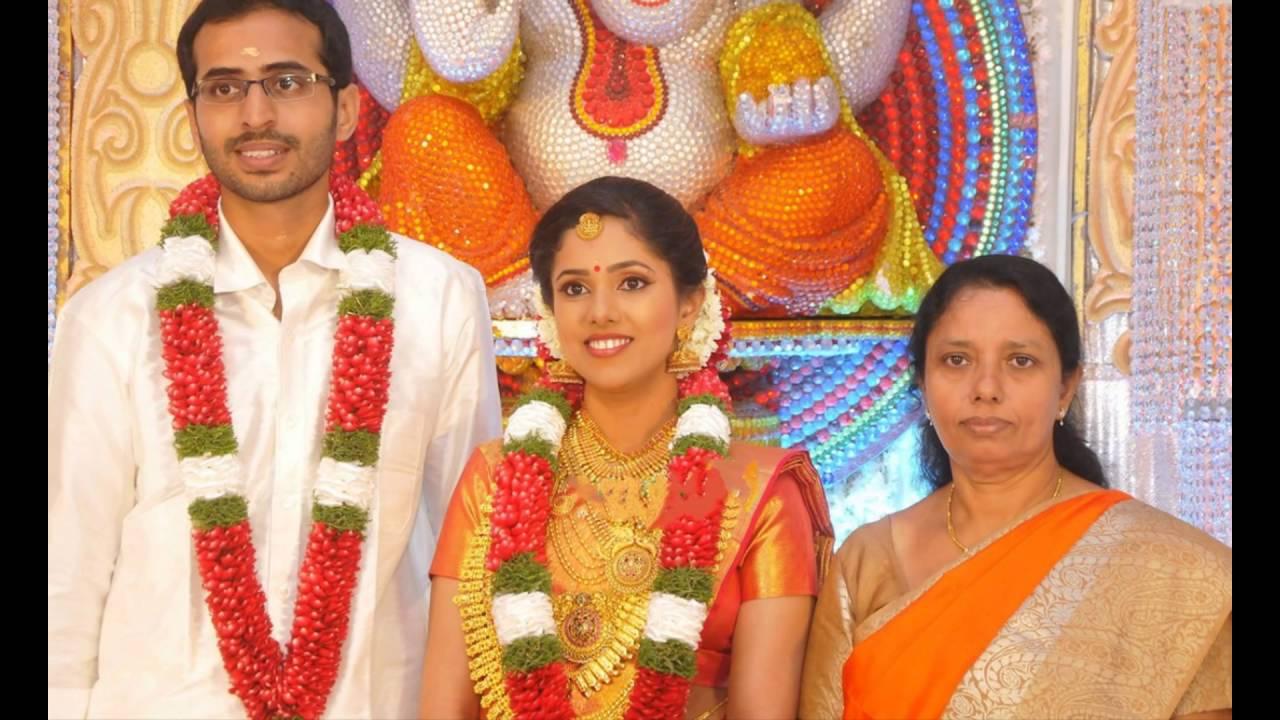 Malayalam Veteran Actor Muralis Daughter Karthika Murali Will Get Married