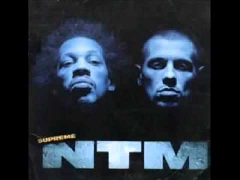 NTM feat. Lord Kossity - Ma Benz